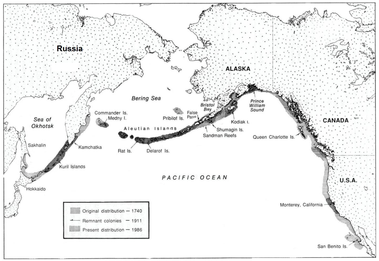 IUCN OSG - Enhydra lutris