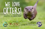 We love Otters! An OSG e-book by Nicole Duplaix and Margherita Bandini